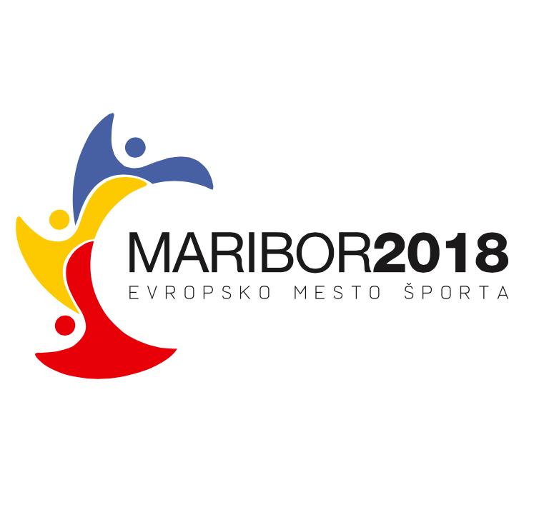 Evropsko mesto športa Maribor