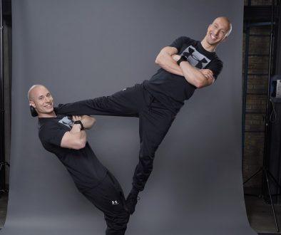 fb acrobatics